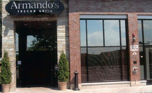 Armando's Tuscan Grill